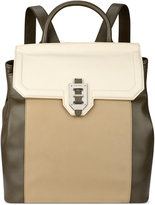 Nine West Clean Living Medium Backpack