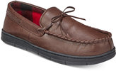 Club Room Men's Slippers, Mark Moccasins