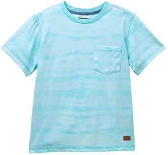 7 For All Mankind Crew Neck Tee