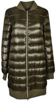 Herno Crew Neck Puffer Padded Jacket