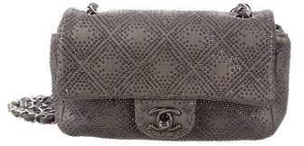 Chanel Strass Mini Flap Bag