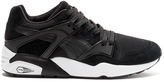 Puma Running Blaze Low Top Trainers Black