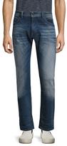 Diesel Thavar L.32 Skinny Fit Cotton Jeans
