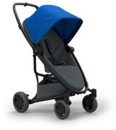 Quinny ZappTM Flex Plus Stroller in Graphite/Blue