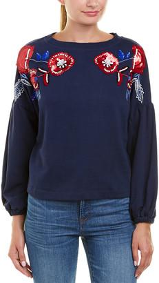 Parker Berniece Sweater
