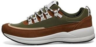 A.P.C. Jay Trainers Khaki Shoes - UK8/EU42