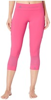 adidas by Stella McCartney Performance Essential 3/4 Tights FS7579 (Solar Pink) Women's Casual Pants