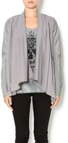 Double Zero Dove Grey Jacket