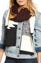 Pendleton Women's Colorblock Scarf
