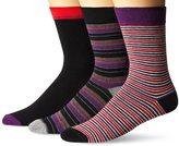 Ben Sherman Men's Quentin Crew Socks