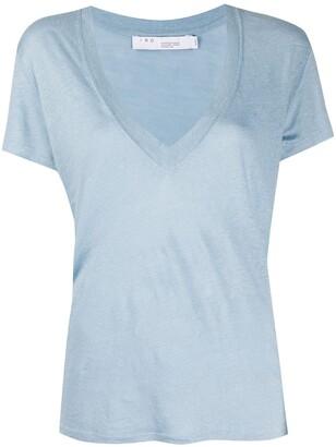 IRO short sleeve T-shirt