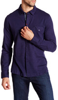 Robert Graham Observatory Knit Shirt