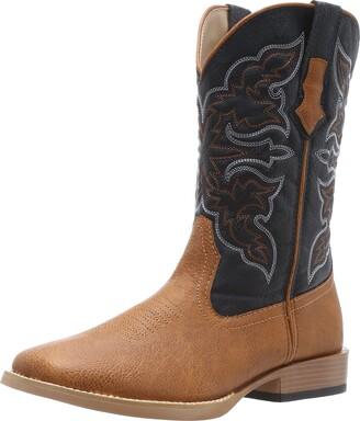 Roper Men's Cowboy Western Boot