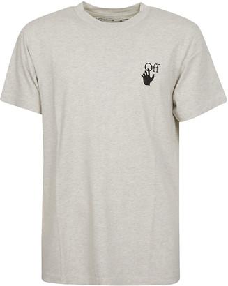 Off-White Agreement Slim T-shirt