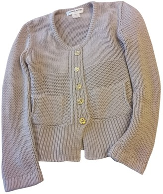 Sonia Rykiel Beige Cashmere Knitwear for Women
