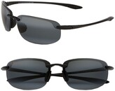 Maui Jim 'Ho'okipa - PolarizedPlus(R)2' 63mm Sunglasses