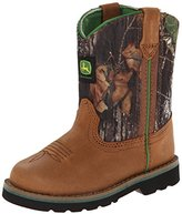 John Deere 1188 Western Boot (Toddler)