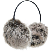 Accessorize Narrow Band Earmuffs