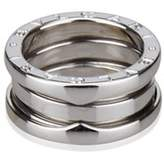 Bvlgari Pre-owned: B.zero1 Two Band Ring