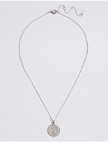 M&S Collection Virgo Necklace