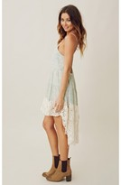 kite and butterfly Stella Dress