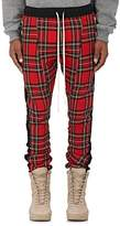 Fear Of God Men's Plaid Wool Track Pants
