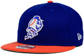 New Era New York Mets 2-Tone Link 9FIFTY Snapback Cap
