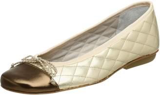 French Sole Fs Ny FS NY Women's Passport Ballet Flat