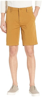 Dockers Smart 360 Flex Straight Fit Shorts (Mallard Blue) Men's Shorts