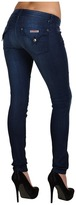 Hudson Collin Signature Skinny in Melody (Melody) - Apparel