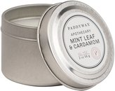 Paddywax Travel Tin Apothecary Collection Candle