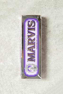 Marvis Mint Toothpaste - purple at Urban Outfitters