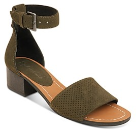 Splendid Women's Lambert Ankle Strap Sandals