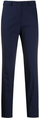 Etro Low-Waist Tapered Trousers