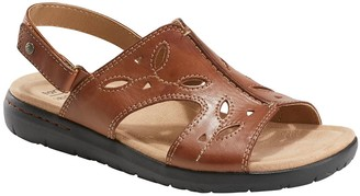 Earth Origins Tawny Trish Slingback Sandal