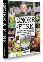 Assouline Smoke and Fire Book