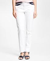 Brooks Brothers Cotton Blend Pants