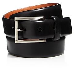 Trafalgar Men's Marco Leather Belt