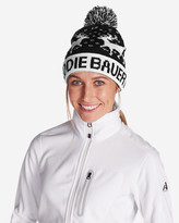 Eddie Bauer Women's Slope Side Pom Beanie