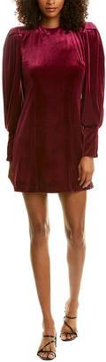 Rebecca Minkoff Gwen Mini Dress