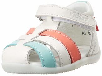 Kickers Baby Girls Bigflo-2 Sandals