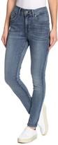 Seven7 Tummyless Ultra High Rise Skinny Jeans