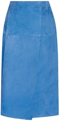 Protagonist 3/4 length skirts