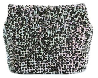 Lulu Townsend Crystal Crossbody Bag