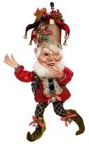 Mark Roberts The Naughty Elf
