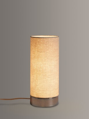 John Lewis & Partners Alice Touch Lamp