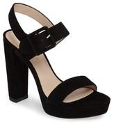 Pelle Moda Women's Paloma Platform Sandal