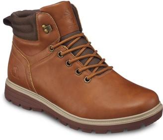 Akademiks Husky Men's Ankle Boots