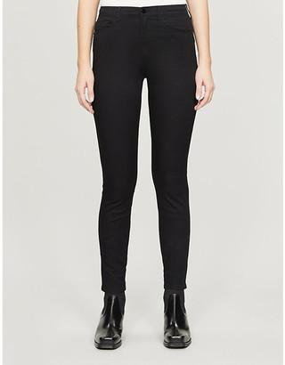 Emporio Armani J20 mid-rise skinny jeans
