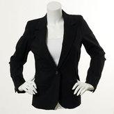 My Michelle Juniors Millennium 1 Button Jacket